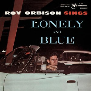 Roy Orbison альбом Lonely and Blue