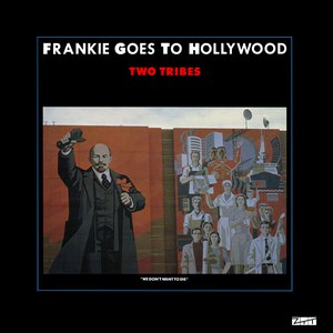 Frankie Goes To Hollywood альбом Two Tribes