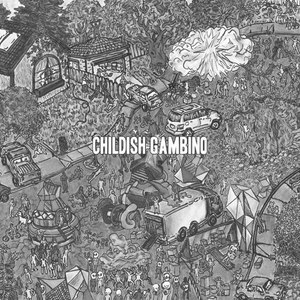 Childish Gambino альбом Culdesac