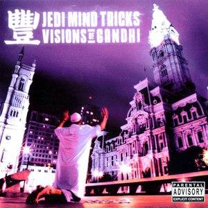 Jedi Mind Tricks альбом Visions Of Gandhi