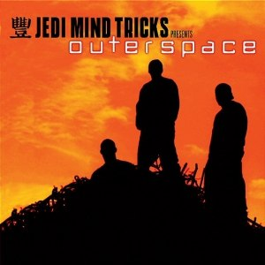 Jedi Mind Tricks альбом Outerspace