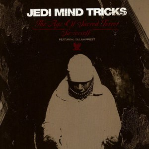 "Jedi Mind Tricks альбом The Age Of The Sacred Terror (12"")"