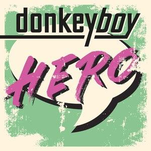 Donkeyboy альбом Hero