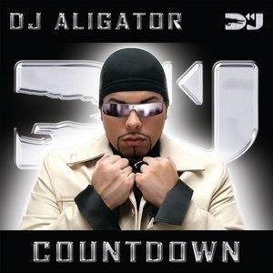 Dj Aligator альбом COUNTDOWN