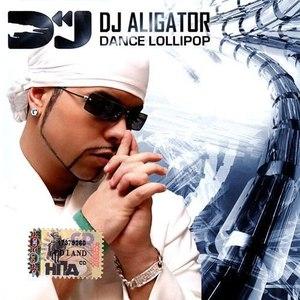 Dj Aligator альбом DANCE LOLLIPOP