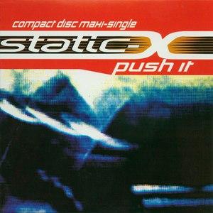 Static-X альбом Push It
