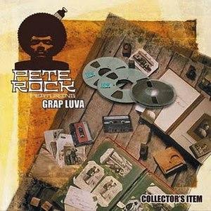 Pete Rock альбом Collector's Item