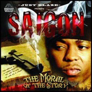 Saigon альбом The Moral Of The Story