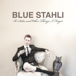 Blue Stahli альбом B-Sides and Other Things I Forgot