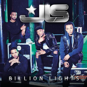 JLS альбом Billion Lights