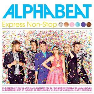 Alphabeat альбом Express Non-Stop