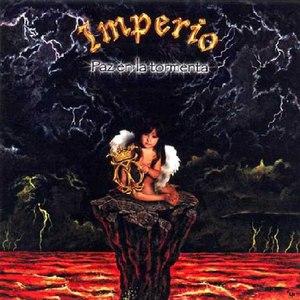 Imperio альбом Paz en la tormenta