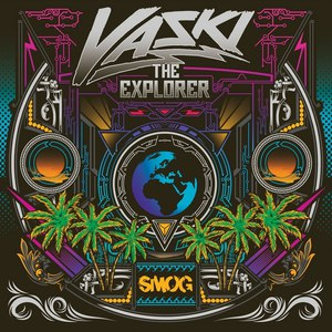 Vaski альбом The Explorer - EP