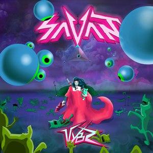 Savant альбом Vybz