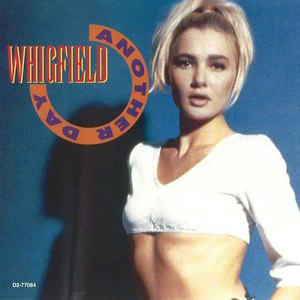 Whigfield альбом Another Day