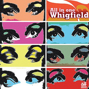 Whigfield альбом All in One