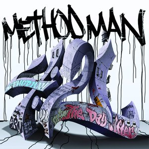 Method Man альбом 4:21... The Day After