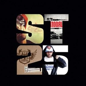 ST альбом ST 25