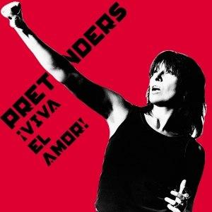 The Pretenders альбом Viva El Amor