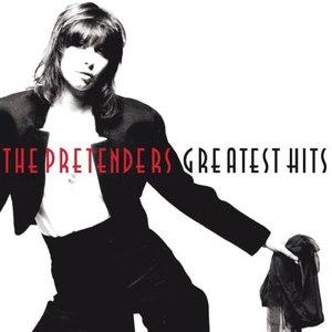 The Pretenders альбом Greatest Hits