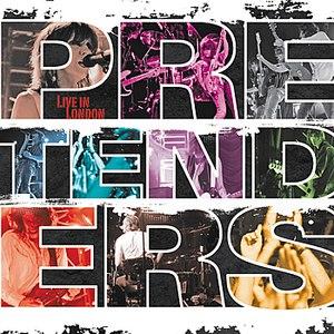 The Pretenders альбом Live In London