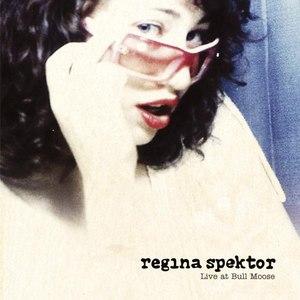 Regina Spektor альбом Live at Bull Moose