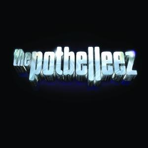 The Potbelleez альбом The Potbelleez