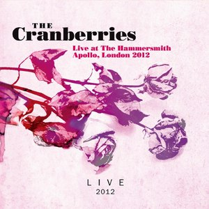 The Cranberries альбом Live at The Hammersmith Apollo, London 2012