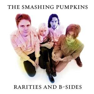 The Smashing Pumpkins альбом Rarities and B-Sides