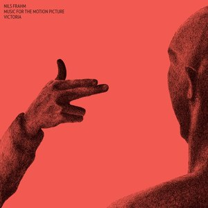 nils frahm альбом Music for the Motion Picture Victoria
