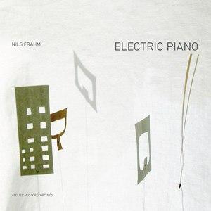 nils frahm альбом Electric Piano