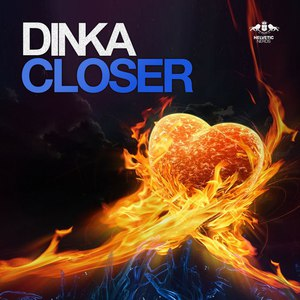 Dinka альбом Closer