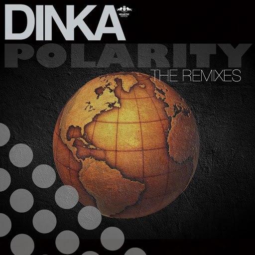 Dinka альбом Polarity - Remixes