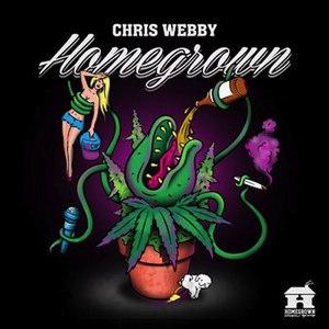 Chris Webby альбом Homegrown