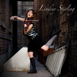 Lindsey Stirling альбом Lindsey Stomp