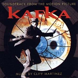 Cliff Martinez альбом Kafka