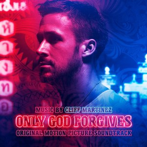 Cliff Martinez альбом Only God Forgives (Deluxe Edition)