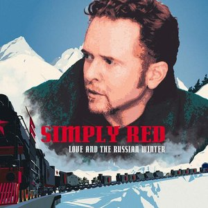 Simply Red альбом Love And The Russian Winter