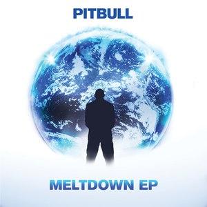 Pitbull альбом Meltdown - EP