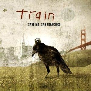 Train альбом Save Me, San Francisco