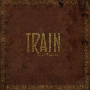 Train альбом Does Led Zeppelin II