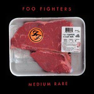 Foo Fighters альбом Medium Rare