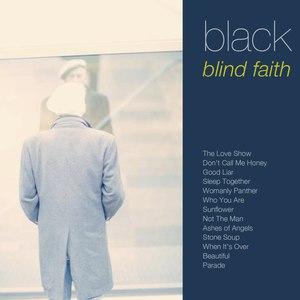 Black альбом Blind Faith