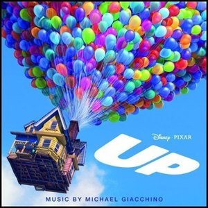 Michael Giacchino альбом Up (Soundtrack from the Motion Picture)