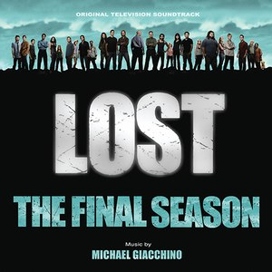 Michael Giacchino альбом Lost: The Final Season