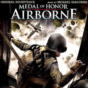 Michael Giacchino альбом Medal of Honor: Airborne