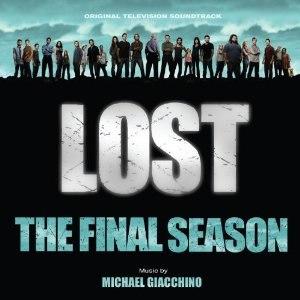 Michael Giacchino альбом Lost - The Final Season (Original Television Soundtrack)