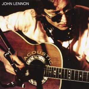 John Lennon альбом Acoustic