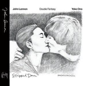 John Lennon альбом Double Fantasy Stripped Down