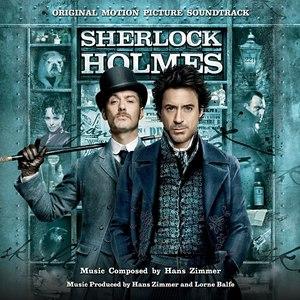 Hans Zimmer альбом Sherlock Holmes: Original Motion Picture Soundtrack